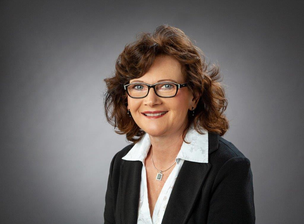 Gaby Kammerer, Verwaltung