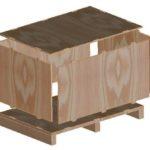 KammererBOX 3D schematische Darstellung der Transoportbox